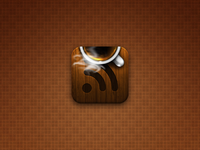 Coffee iPhone Icon