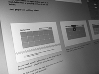 Still Wireframing