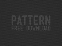 My favorite pattern download