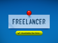 I am now a full-time freelancer!