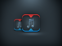 Tune iDevice Icon