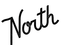 North Stamp