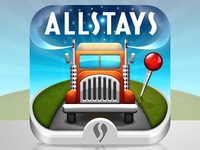 Allstays Truck and travel