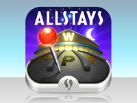 Allstays - Wallmart Overnight Parking