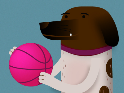 Laika-for-dribbble