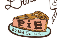 pie by the slice