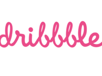 Dribbble Wallpaper Light