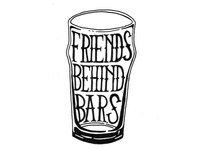 Friends Behind Bars