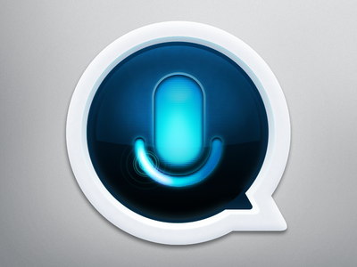 "Icon for app ""Assistant"""