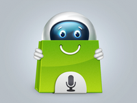 "icon for app ""Shoptimus"""