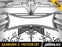Sanborn Vector Set #3