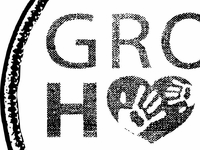 Grow Hope Patch
