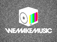 We Make Music logo suggestion