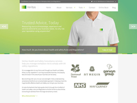 Veritas Consulting - Homepage