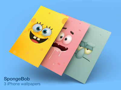 Download Spongebob Wallpaper