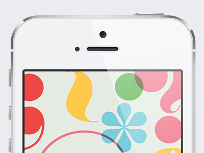 Download Tinybop new iPhone and iPad Wallpaper