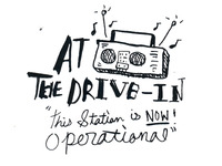 At The Drive-In REUNION!!!