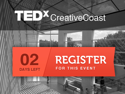 Tedx_creative_coast_makeover