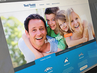Ted Todd Website