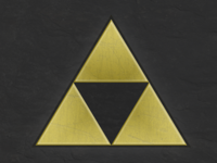 The Triforce rebound
