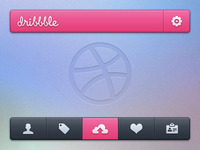 Dribbble for Android