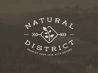 Natural District v2