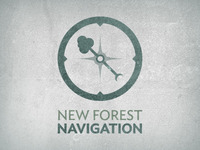 New Forest Navigation Logo
