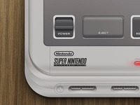 Micons Series 2 - SNES