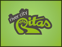 River City Ritas Logo