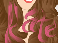 Kate Middleton Hair Type