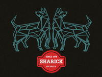 Sharick Security - Logo