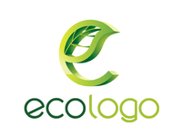 'Eco' Logo Design