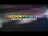 Freedom From Fear Style Frame