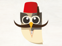 HootSuite - Turkish Owl