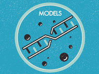 Models Badge
