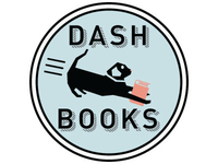Dash Books Badge