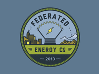 Federated Energy Identity