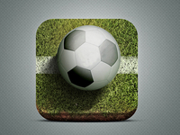 Icon App Footy Battle