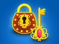 Lock & Key version 2