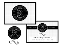 Coffeemakescreative | Business Cards