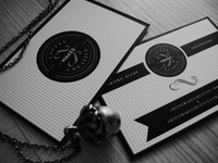 Coffeemakescreative Business Cards | Printed