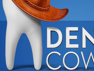 Dentist Cowboy podcast cover art