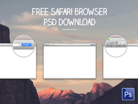 Free Safari Browser Download