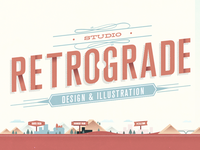 Retrograde New Logo