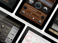 Touchpad User Interface Bundle