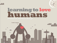 Learning to Love Humans