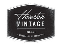 Houston Vintage Logo