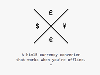 currency.io brandmark