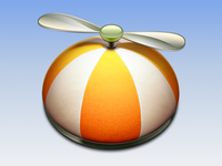 Little Snitch App Icon - Mac OS X
