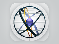 Sensor Tools App Icon - iOS